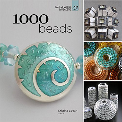 image-1000 Beads by Lark Books