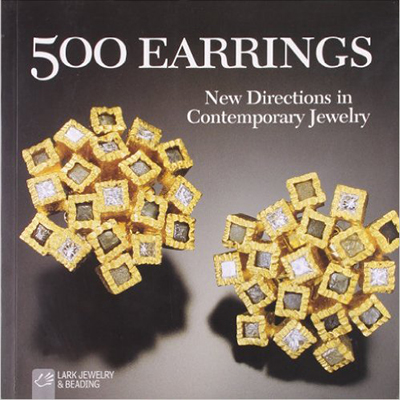 image-500 Earrings by Lark Books